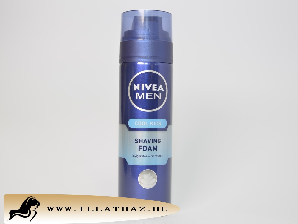 Nivea men borotvahab cool kick
