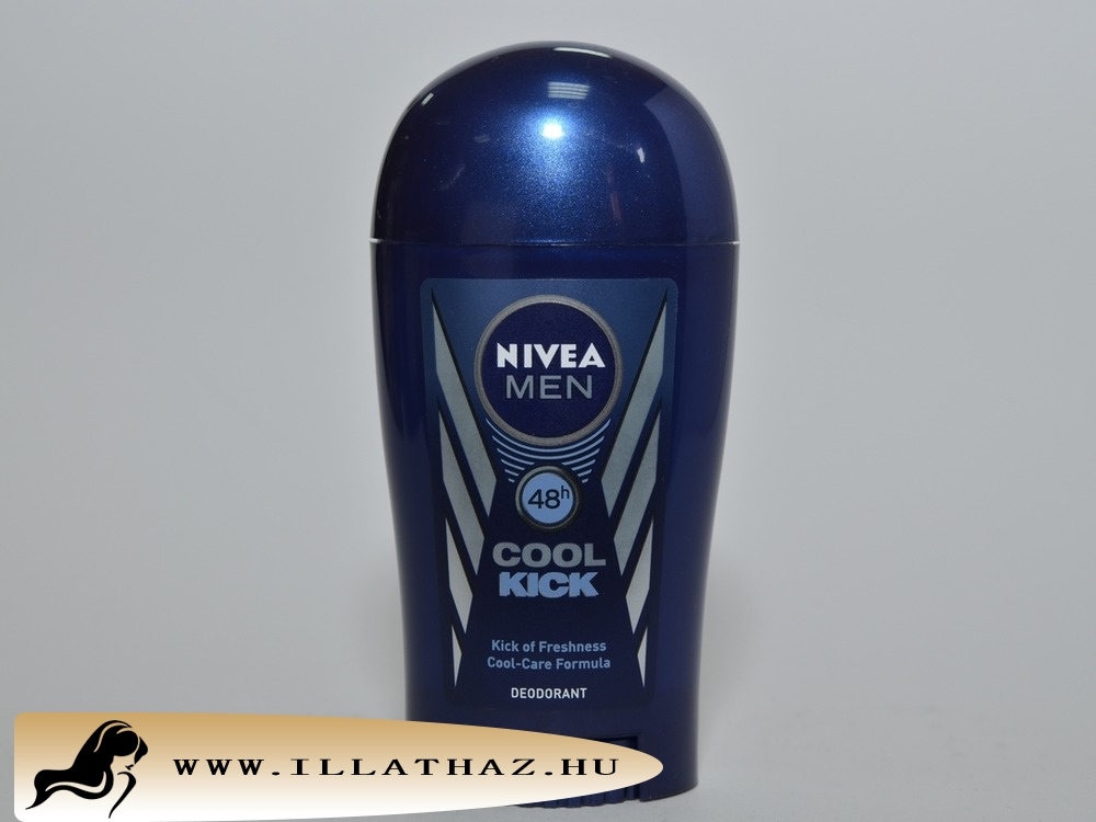 Nivea men izzadásgátló dezodor stift cool kick