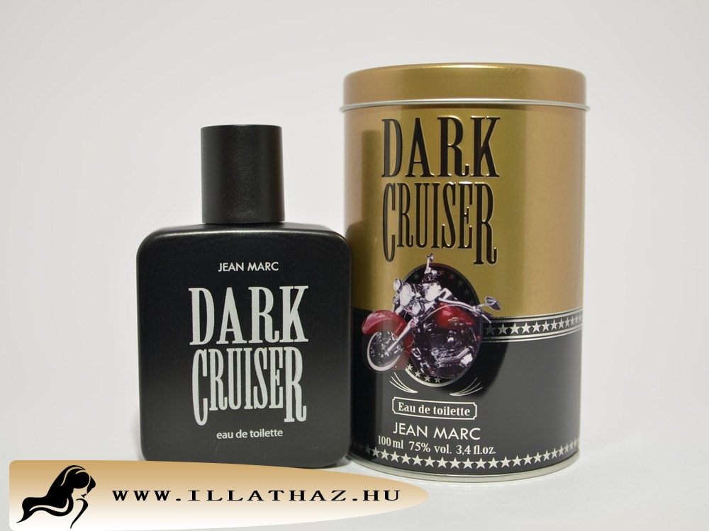 Jean Marc edt dark cruiser