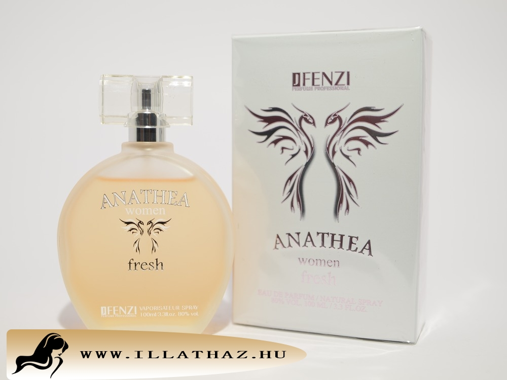 JFenzi edp anathea women fresh