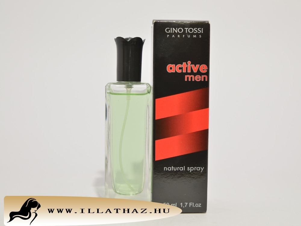 GINO TOSSI pbs active men