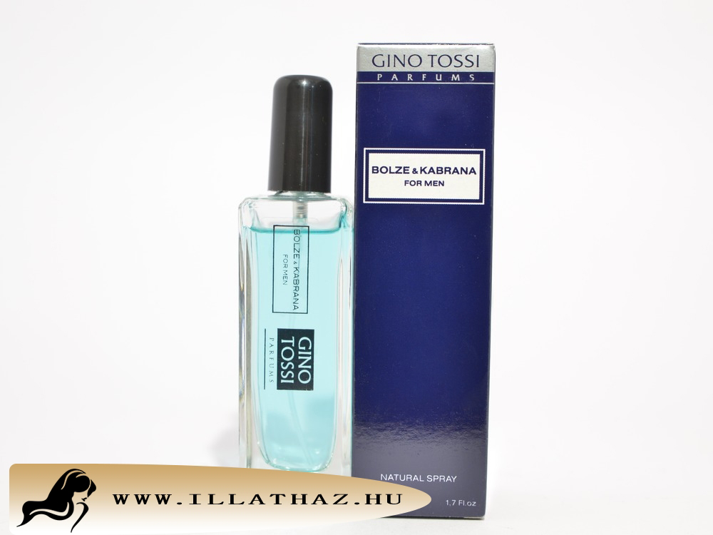 GINO TOSSI pbs bolze & kabrana for men