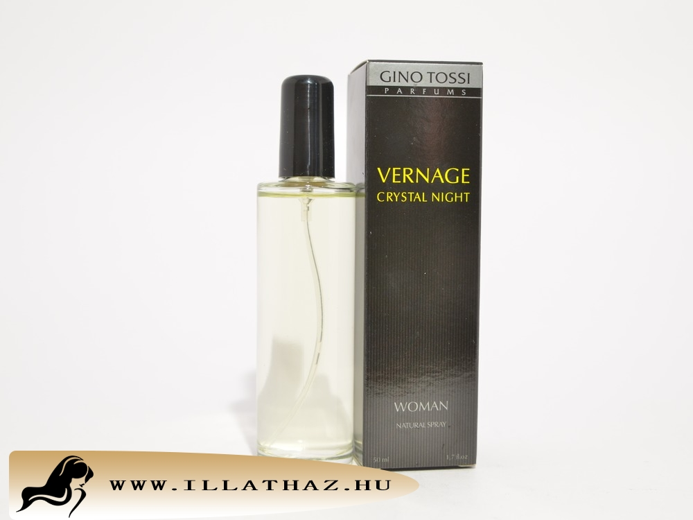 GINO TOSSI pbs vernage crystal night woman