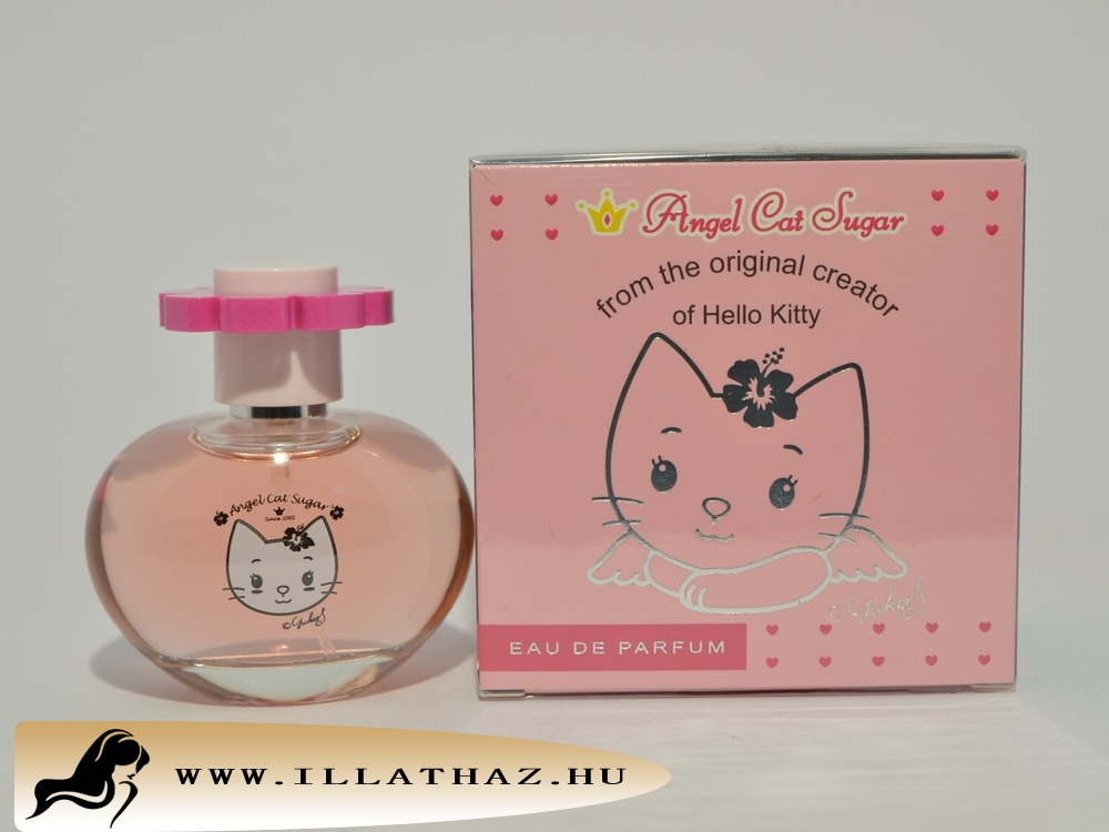 Hello Kitty edp candy