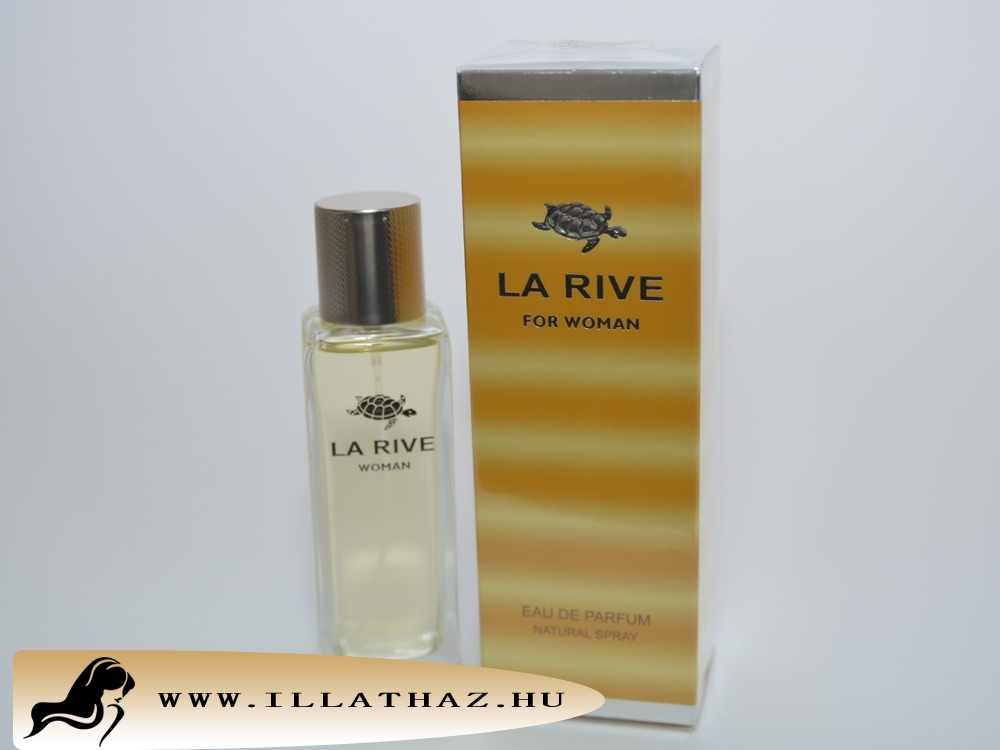 LA RIVE edp For woman