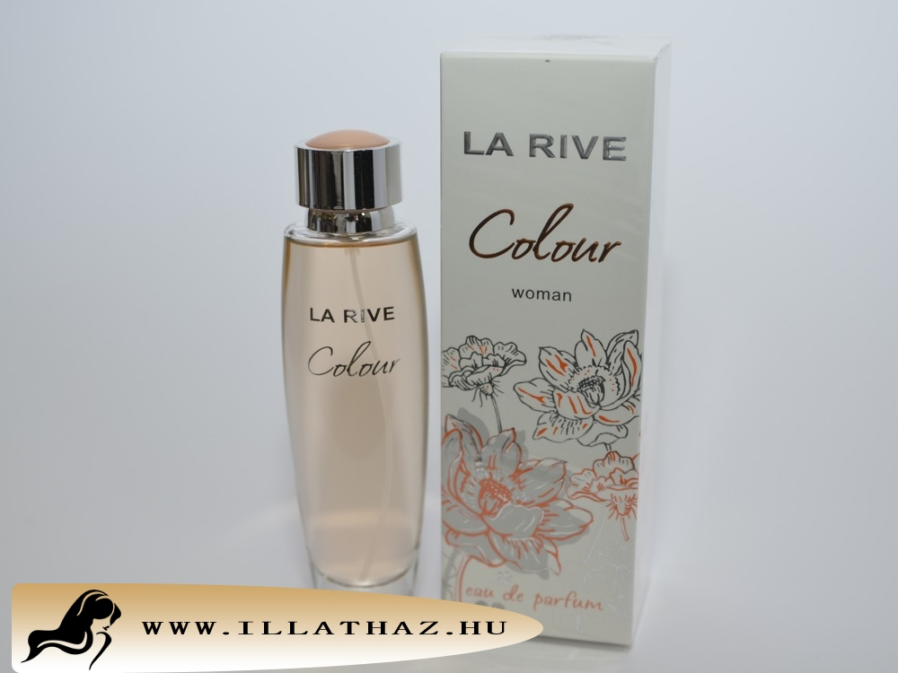LA RIVE edp Colour woman