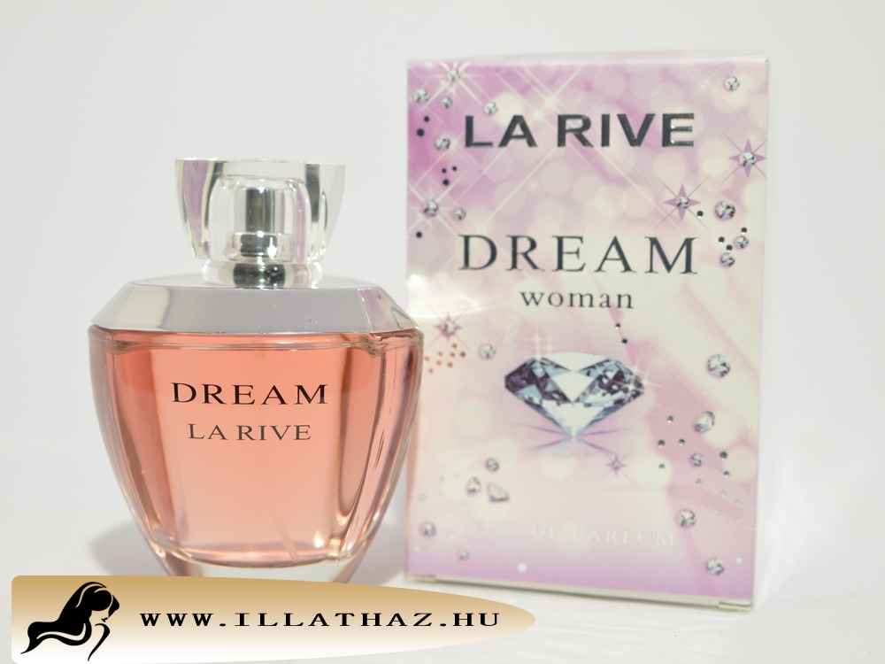 LA RIVE edp dream woman