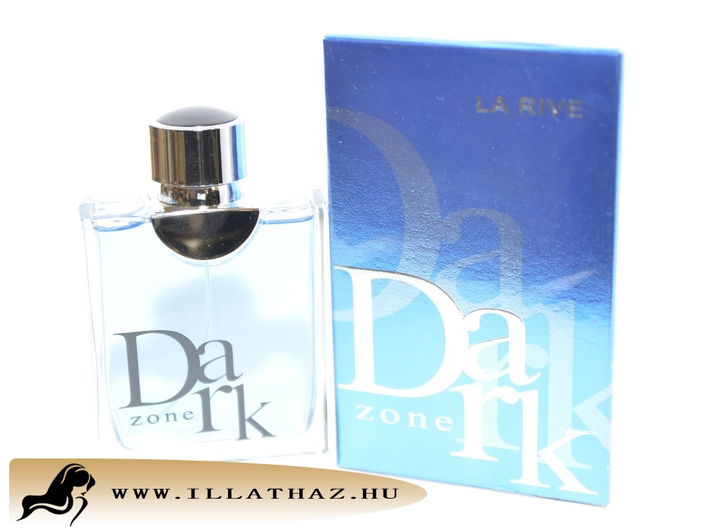 LA RIVE edt Dark zone