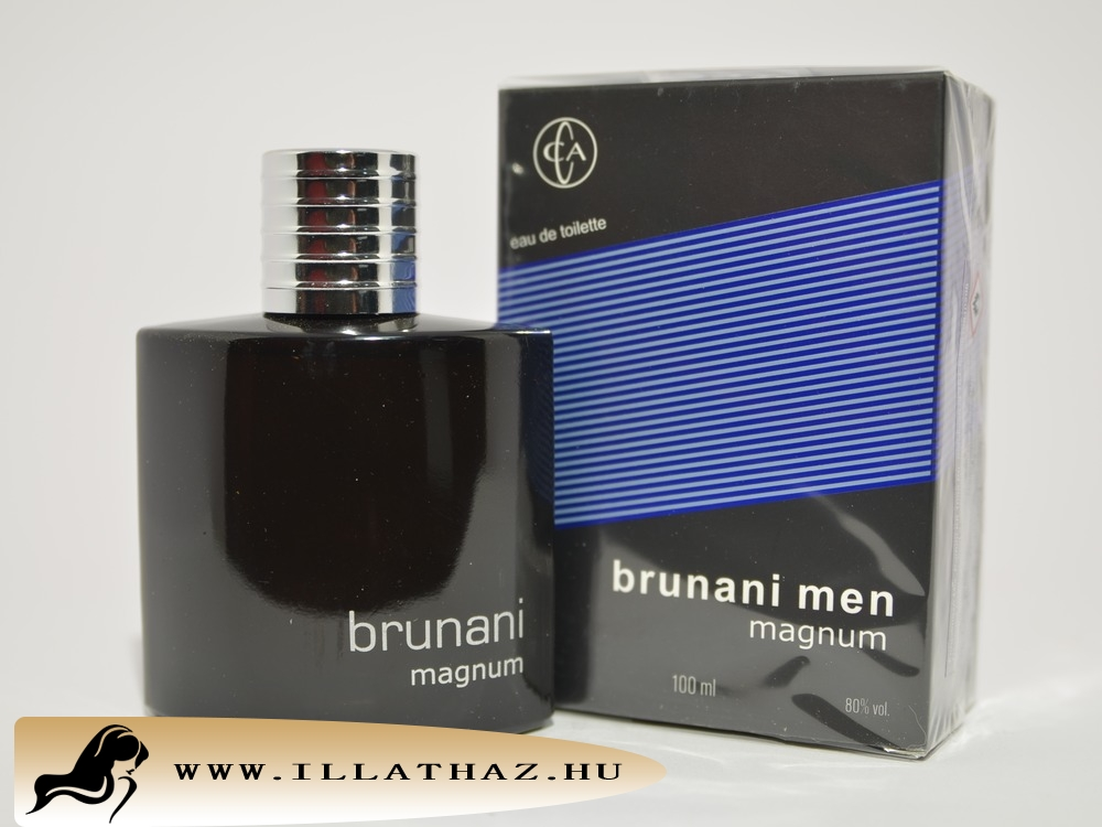 Cote Azur edt brunani men magnum