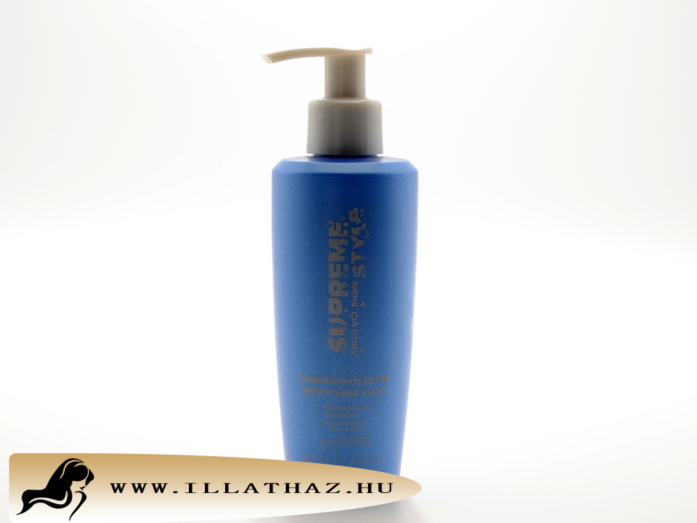 Imperity supreme style thermoprotector smoothing fluid